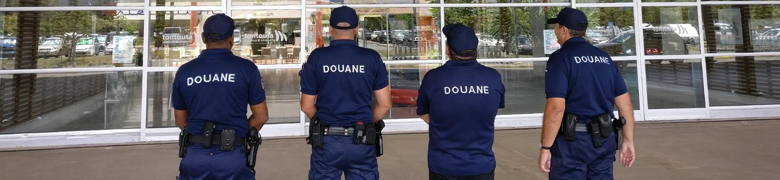 Douane La Tontouta
